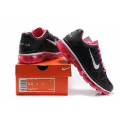 Nike Air Max Netty Black Bayan Spor Ayakkab�