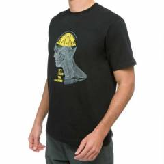 THE NORTH FACE DOME BRAIN - T-Shirt