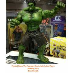 The Avengers Marvel Hulk 30 cm Action Figures