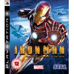 IRON MAN PS3 �OK F�YATA KA�MAZ