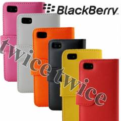 Blackberry Z10 KILIF C�ZDAN YAN KAPAKLI  Model