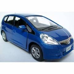 RMZ City Die Cast Honda Jazz