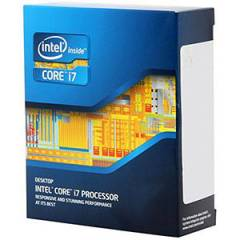 Intel CI7 3820 3.60GHZ 10MB 2011P (fan Yok)