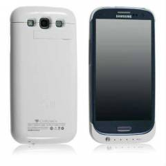 Samsung Galaxy S3 �arjl� K�l�f Slim Model