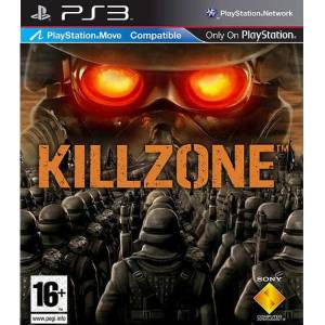 KILLZONE PS3 OYUN ( CLASSICS HD ) - SIFIRR