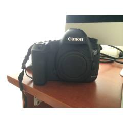 Canon 5D Mark 3 Body
