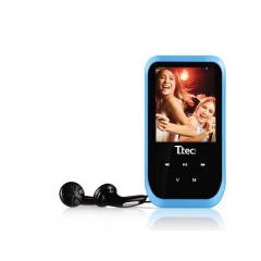 TTEC TTC MP422 4GB 1,8 TFT  EKRANLI  MP4 PLAYER