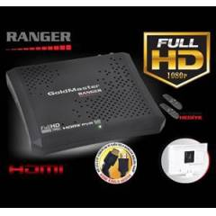 GOLDMASTER RANGER HD PLUS PVR D�J�TAL UYDU