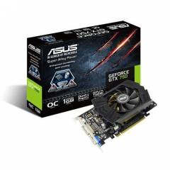 ASUS GEFORCE GTX750-PHOC-1GD5, 1 GB, GDDR5, 128