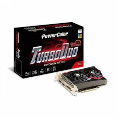 POWERCOLOR 2 GB R7 265 OC 256B GDDR5 PC�-EX