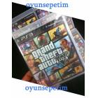 GTA 5 GRAND THEFT AUTO 5 GTA5 ORJ�NAL PS3 OYUNU