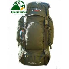 Adventure Combat S�rt �antas� 85 Lt+10 Lt