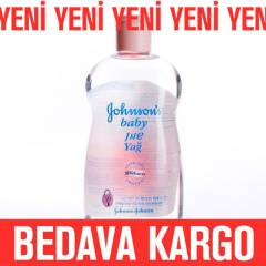 Johnsons Baby Nemlendirici Bebek Ya�� 300 ml