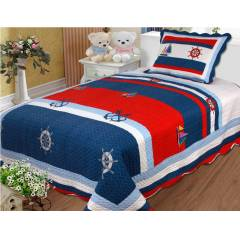 Royal Home Tek Ki�ilik Gen� Yatak �rt�s� -MAR�NA