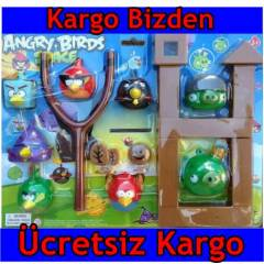 Angry Birds Space Oyun Tak�m�
