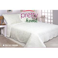 PRETTY HOME BLANKET YATAK �RT�S� ��FT K���L�K