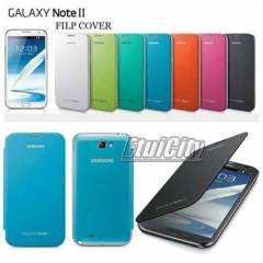 SAMSUNG GALAXY NOTE 2 KILIF Flip Cover