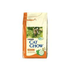Purina Cat Chow Adult Turkey & Chicken 15Kg