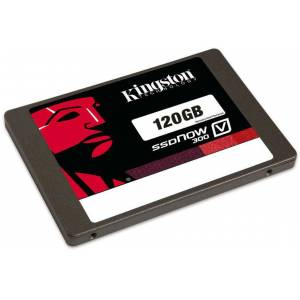 KINGSTON SV300S37 120GB SSD HARDDISK SATA3