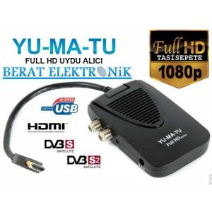 YUMATU FULL HD M�N� UYDU ALICISI