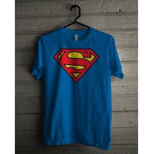 Superman Bayan T-Shirt