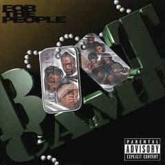 Hiphop Rap Boot Camp Clik For The People