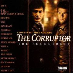 Hiphop Rap The Corruptor Soundtrack