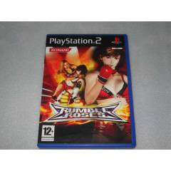"PlayStation2 Oyun ""RUMBLE ROSES"""