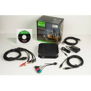 HAUPPAUGE HD PVR2 GAMING EDITION CAPTURE CARD