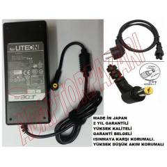 Packard Bell EasyNote LM85 Adapt�r 19v 4.74a 90w