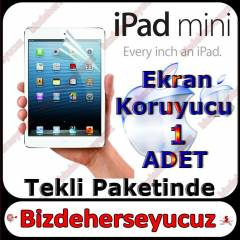 APPLE IPAD MINI EKRAN KORUYUCU F�LM - 1 ADET