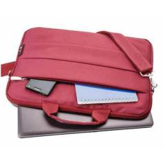 "PLM CANYONCASE 13""-14"" BORDO NOTEBOOK �ANTASI"