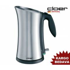 Cloer 4709 �elik Su Is�t�c�s�, Kettle KARGOSUZ