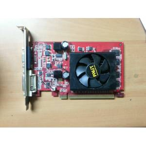 GeForce 8400GS 512MB 64-bit  EKRAN KARTI