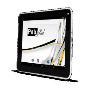 Poly Pad D524 4GB Android Tablet Pc