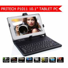PRITECH P1011 10'' TABLET PC ANDROID 4.2 1 GB