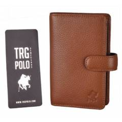 TRG POLO 13641 UN�SEX C�ZDAN