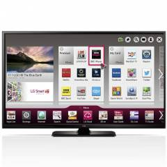 LG 60PB690V 60 in� 152 cm Ekran Full HD 3D SMART