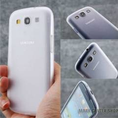 Samsung Galaxy S3 K�l�f Ultra �nce 0.2mm ORJ USA