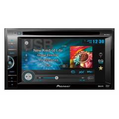 P�ONEER AVH-X2650BT 6.1`�NC DOUBLE D�N BLUETOTH`