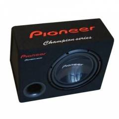 PIONEER TS-W310 30 CM KAB�NL� SUBWOOFER