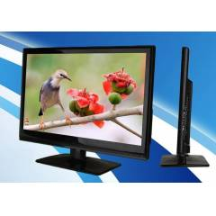 WONDEX 22'' FULL HD LCD LED TV MON�T�R USB SD KA