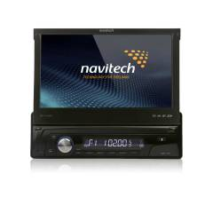 "Navitech BTV-7400 TV'li 7"" Ekran �ndash Teyp NV"
