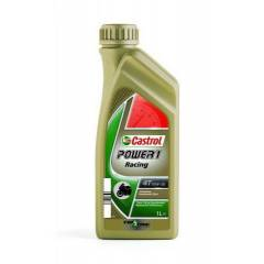 CASTROL POWER 1 RACING 4T 10W-50 MOTOS�KLET YA�I