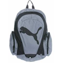 Puma S�rt �antas� Puma �anta Big Cat Large Gri R