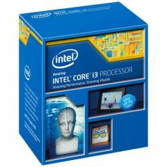 Intel Core i3 4150 3.6 GHz 3 MB 1150p HD 4400 VG
