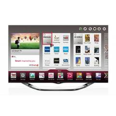LG 47LA690S LED TV 400 HZ UYDU W�-F� SMART 3D