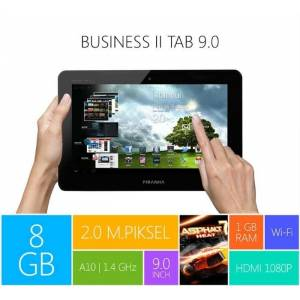 Piranha Business II Tab 9 Tablet Pc 8GB Haf�za