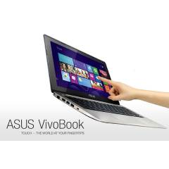 ASUS VIVOBOOK Q200E WINDOWS 8
