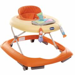 Chicco Paint Y�r�te� Orange (Turuncu)
